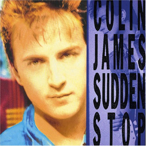 Colin James - Sudden Stop - Zortam Music