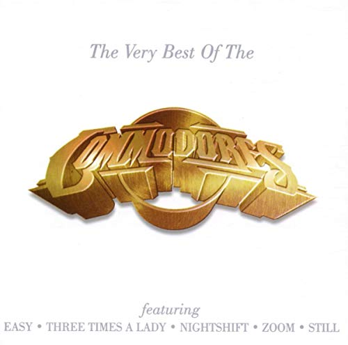 Commodores - The Very Best of The Commodores - Zortam Music