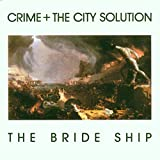 Pochette de l'album pour Bride Ship