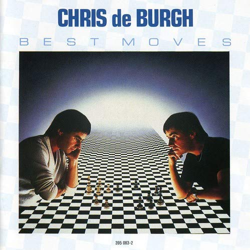 Chris De Burgh - Best Moves - Zortam Music