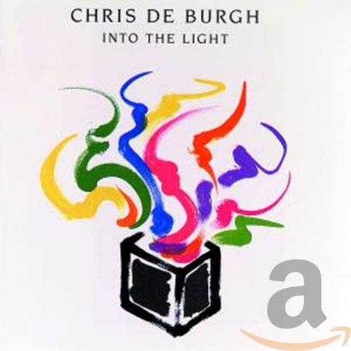 Chris De Burgh - Into the Light - Zortam Music