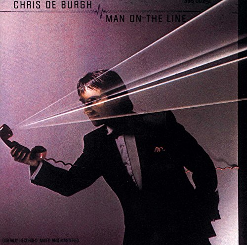 Chris De Burgh - Man on the Line - Zortam Music