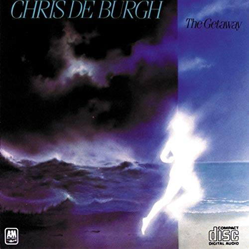 Chris De Burgh - The Getaway - Zortam Music