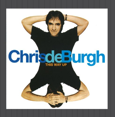 Chris De Burgh - Love