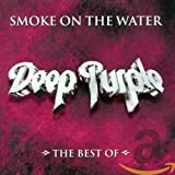 Copertina di album per Smoke on the Water (The Best Of)