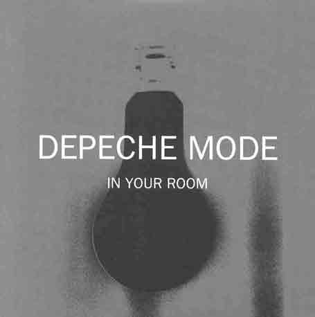 Depeche Mode - In Your Room - Zortam Music