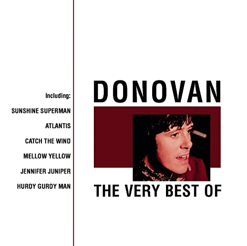 Donovan - The Very Best Of Donovan - Zortam Music