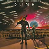 Album cover for Dune