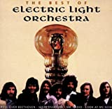 Skivomslag för The Best of Electric Light Orchestra