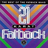 Copertina di album per 21 Karat Fatback: The Best of the Fatback Band