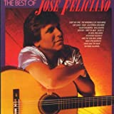 Cubierta del álbum de The Best Of Jose Feliciano