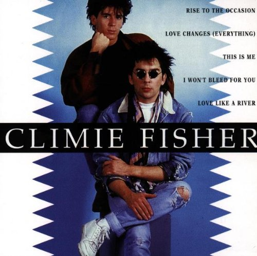 Climie Fisher - The Best of Climie Fisher - Zortam Music