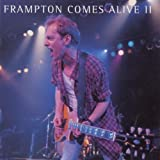 Album cover for Frampton Comes Alive 2