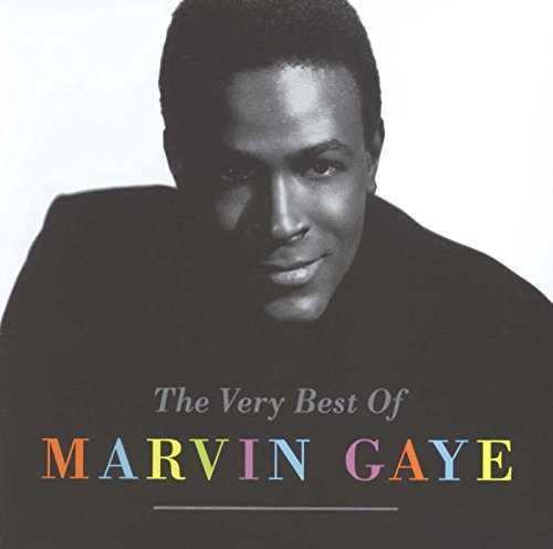 Marvin Gaye - The Best Of Marvin Gaye - Zortam Music