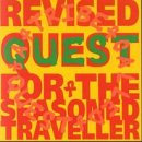 Capa de Revised Quest for the Seasoned Traveller