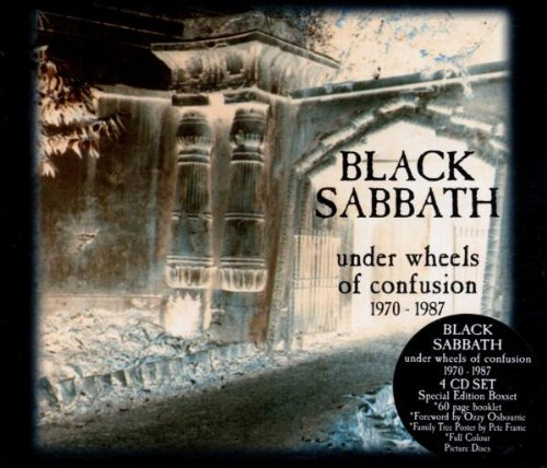 Black Sabbath - Blackest Sabbath - Zortam Music