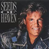 Pochette de l'album pour Seeds of Heaven