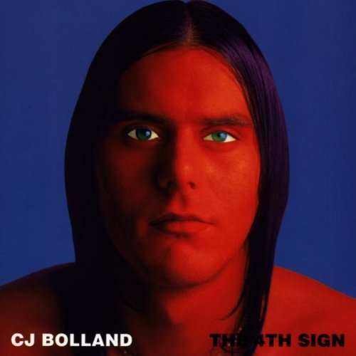 Capa do álbum 4th Sign