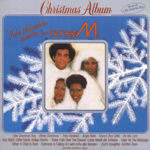 Boney M - Miscellaneous Album - Zortam Music