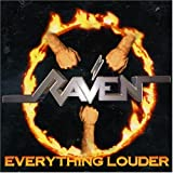 Copertina di Everything Louder