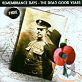 Copertina di Remembrance Days