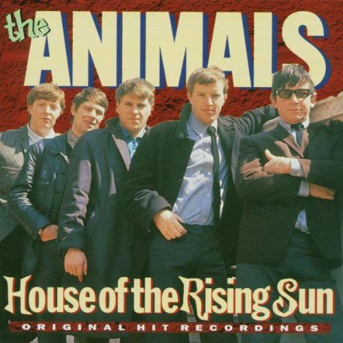 Animals - House of the Rising Sun - Zortam Music