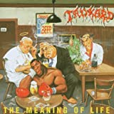 Cover de The Meaning of Life