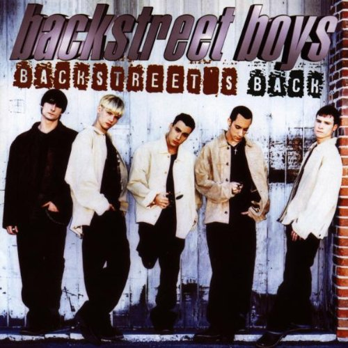 Backstreet Boys - Absolute Stars 2 - Zortam Music