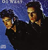 """Go West """"We Close Our Eyes"""" video"""