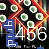 Album cover for 4,5,6