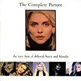 Album cover for The Complete Picture: Very Best of Blondie