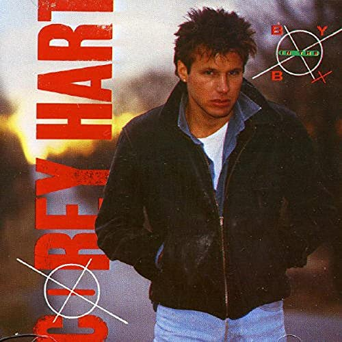 Corey Hart - NOW. That