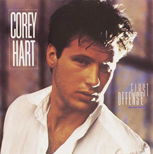 Corey Hart - First Offense - Zortam Music