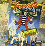 Album cover for The Impossible Dream