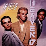 Cubierta del álbum de The Best of Heaven 17