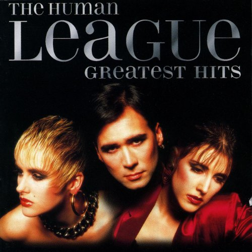 Human League - Greatest Hits - Zortam Music
