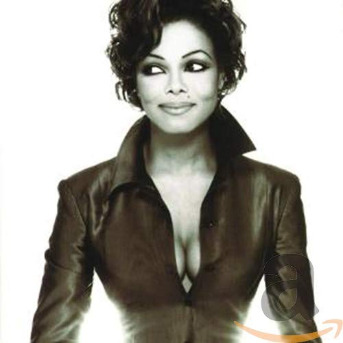 Janet Jackson - Design of a Decade (1986-1996) - Zortam Music