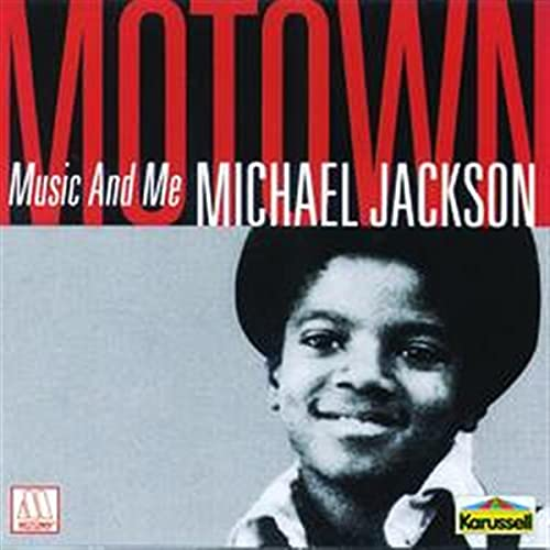 Michael Jackson - Music And Me - Zortam Music