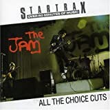 Capa do álbum All the Choice Cuts