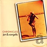 Cover of Chronicles