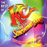 Cover of The Best of KC and The Sunshine Band