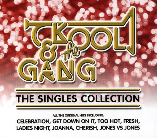 Kool & The Gang - Singles Collection - Zortam Music