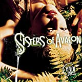 album art to Sisters of Avalon