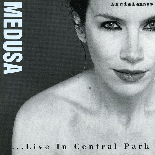 Annie Lennox - The Very Best of Mtv Unplugged - Zortam Music