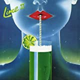 Album cover for Lime, Vol. 2