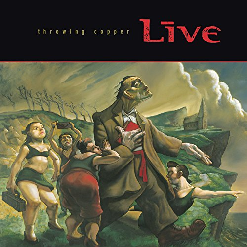 Live - Throwing Copper - Zortam Music