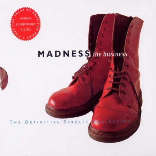 Madness - The Business (disc 2) - Zortam Music