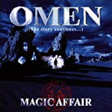 Album cover for Omen: Story Continues