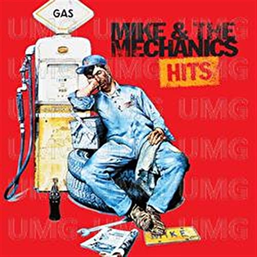 Mike & the Mechanics - Mike & the Mechanics Hits - Zortam Music