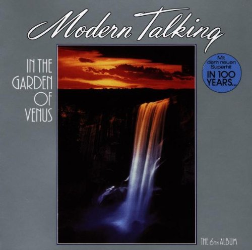 Modern Talking - In The Garden Of Venus - Zortam Music